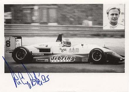 Philipp Peter, signed 6x4 inch photo.